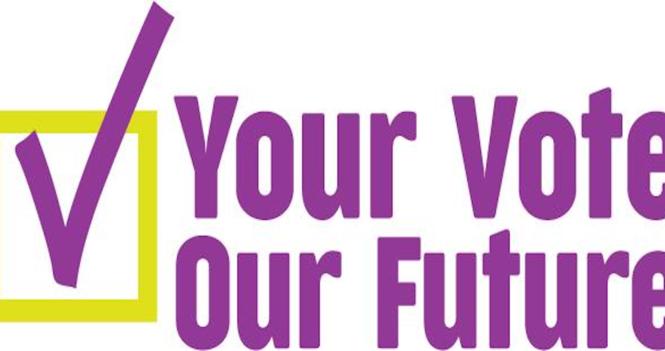Your Vote...Our Future