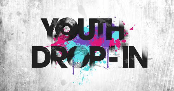 Youth Summer Drop In