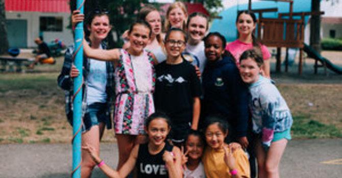 Success at High's Camp! image