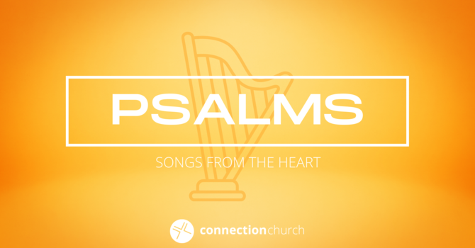 Psalms - The Blessed Life