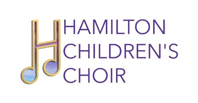 Hamilton's Children's Choir