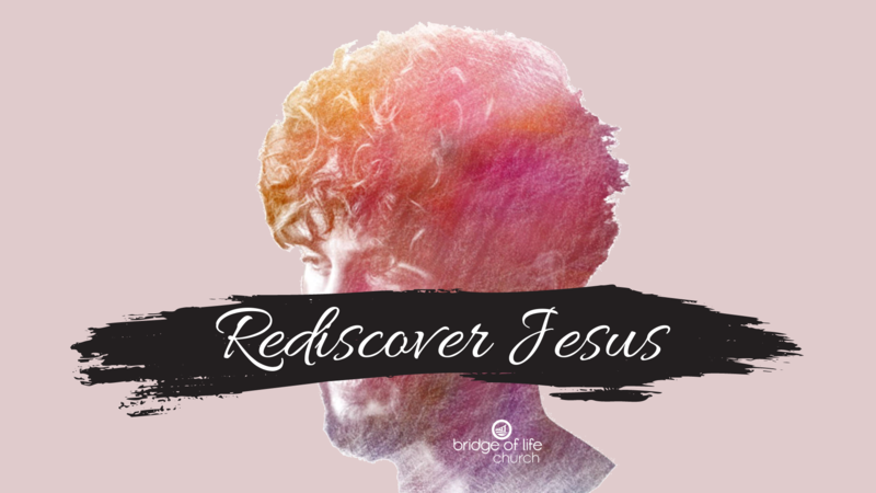 ReDiscover Jesus: New Meal Plan