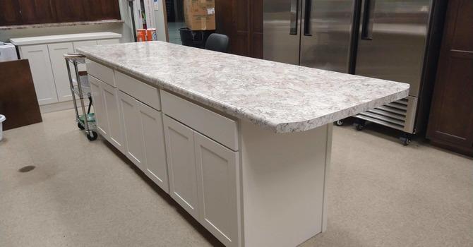 Kitchen Update Complete! image