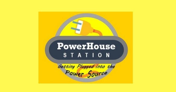 Powerhouse Station