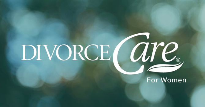 DivorceCare for Women