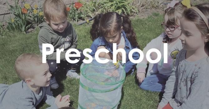 Kingdom Kids Preschool