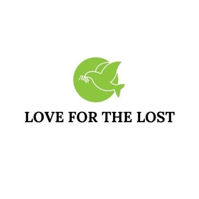 Filled with the Spirit: A Love for the Lost