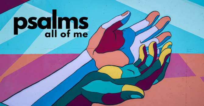 Psalms: All Of Me image