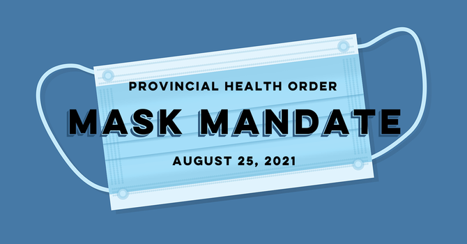Mask Mandate image
