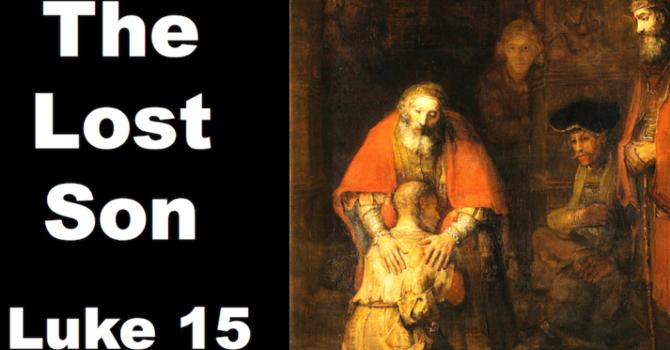 The Lost Son - PDF