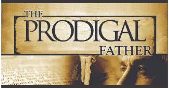 The Prodigal Father - PDF