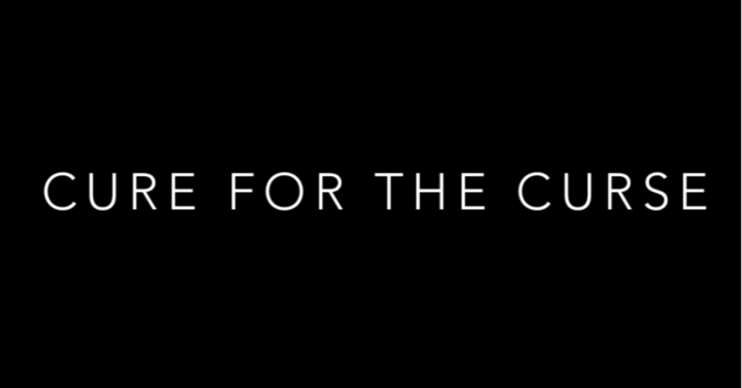 Cure For The Curse - Audio