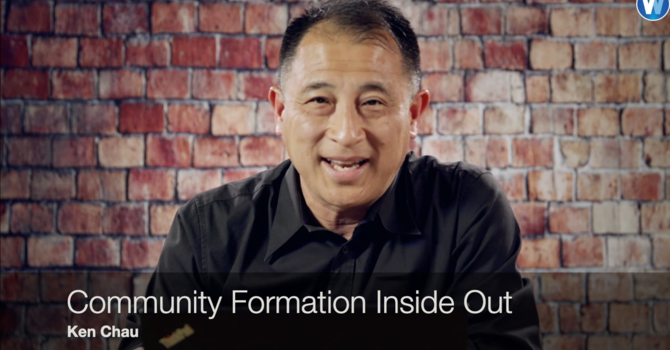 Community Formation - Inside Out - Audio