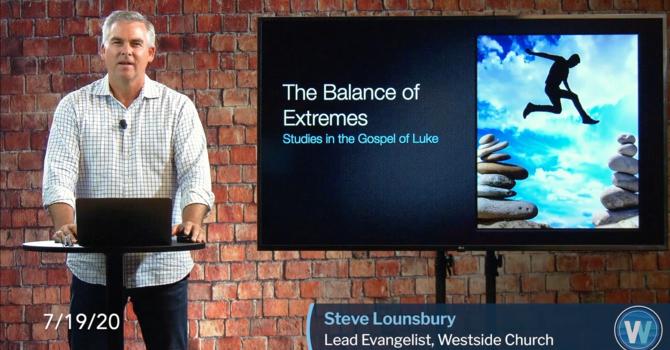 The Balance of Extremes - PDF