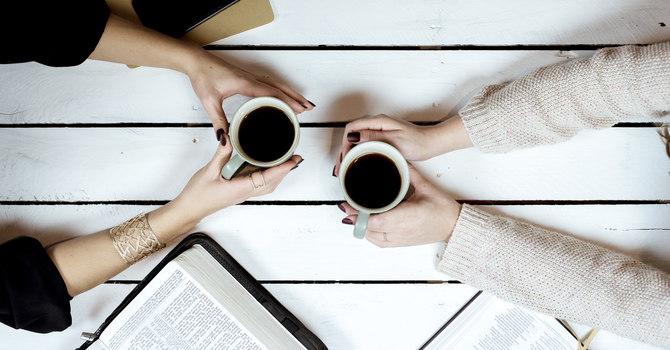 Ladies Coffee Break