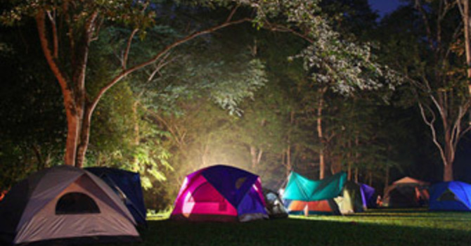 Youth Campout