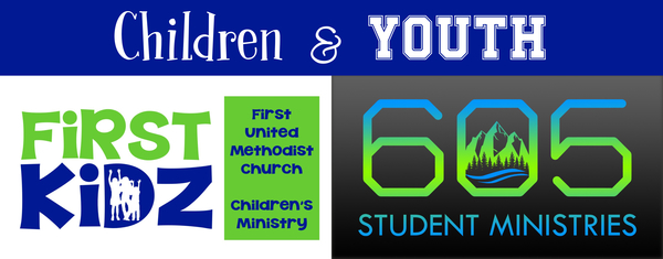 Children's  & Youth Ministries