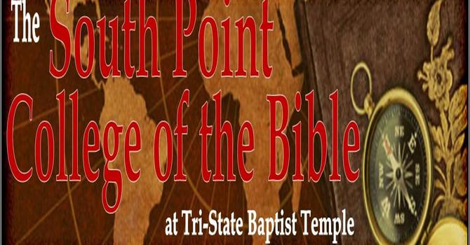 South Point College of the Bible