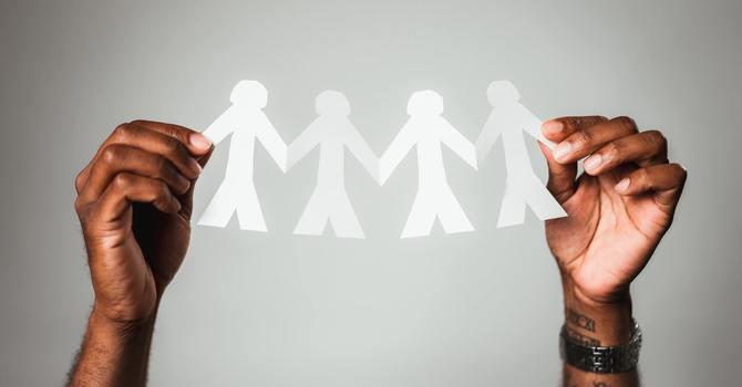 Why Join a Small Group?