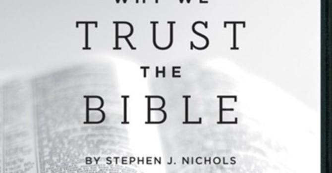 Men's Friday 8am Bible Study