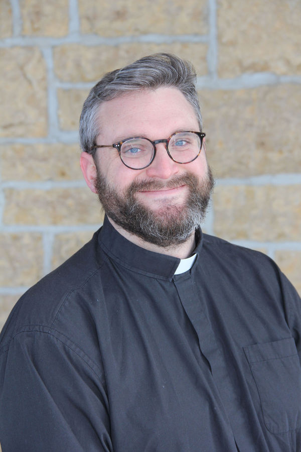 Ordination of Fredrick Klinker