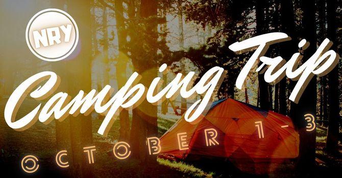 NRY Camping Trip 2021