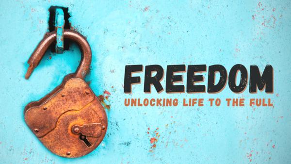 Freedom (John's Gospel)