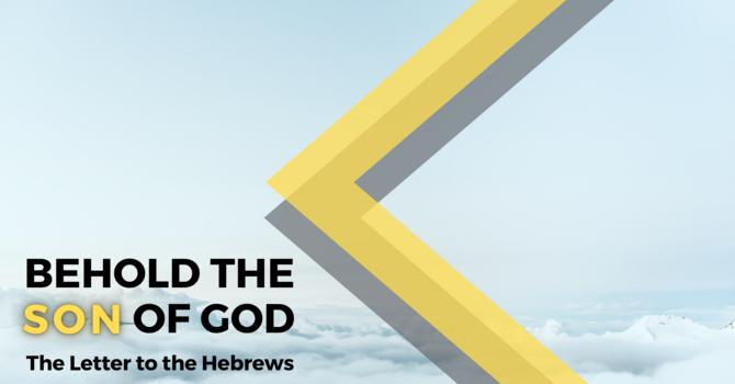 Hebrews 3:7-19