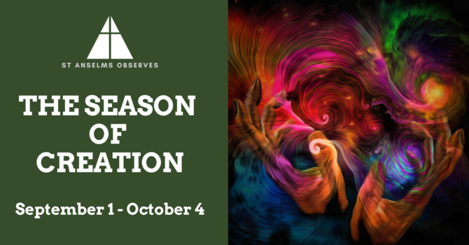 The Season of Creation: But What Is It? image