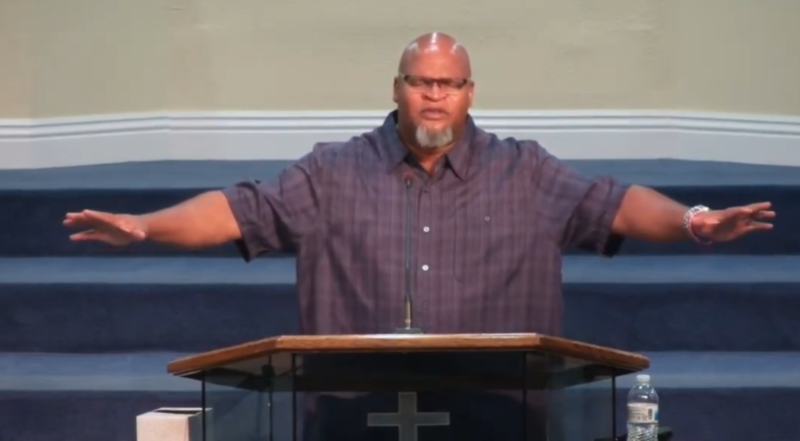 The Best Money Can NOT Buy! Part 3 of 3   August 22, 2021   Pastor Dockery