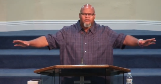 The Best Money Can NOT Buy! Part 3 of 3 | August 22, 2021 | Pastor Dockery