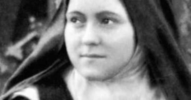 Holy Hermit Therese of Lisieux