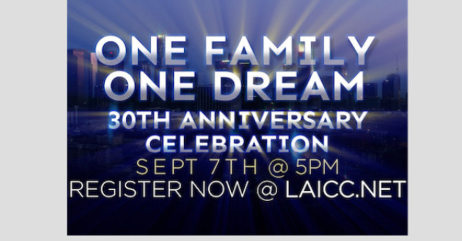 One Family, One Dream - Audio - Part 2