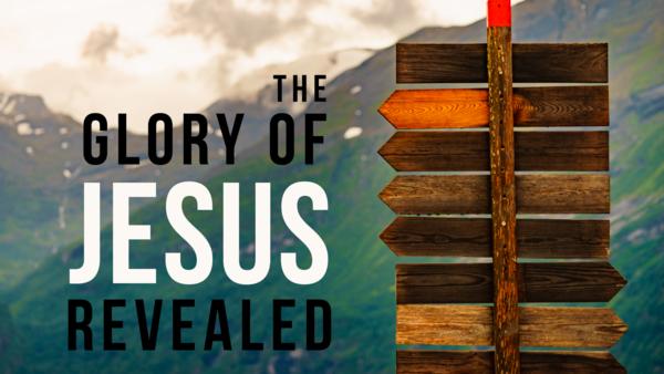 The Glory of Jesus Revealed (John's Gospel)
