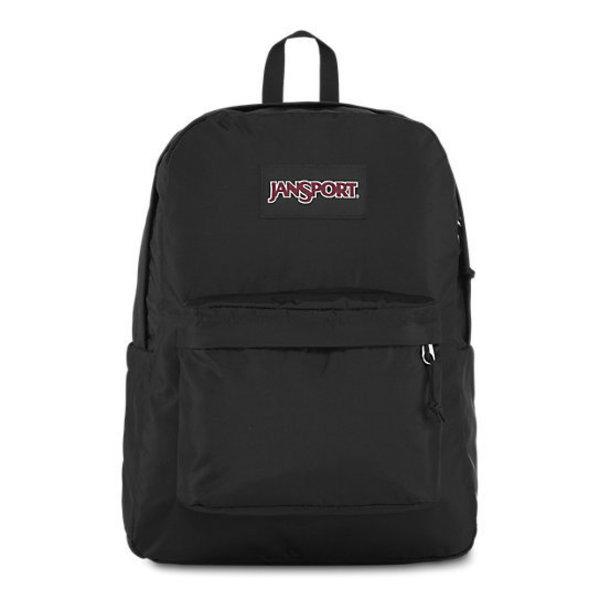 Blessing of Backpacks
