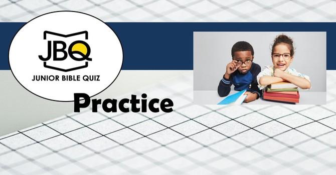 JBQ Practice