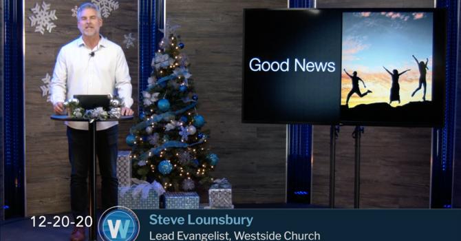 Good News - Audio
