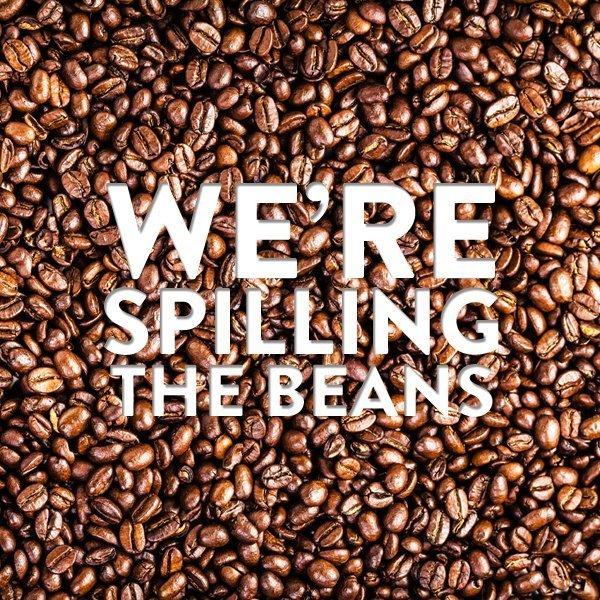 September $5 ~ Coffee fundraiser