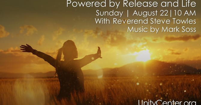 Powered by Release and Life