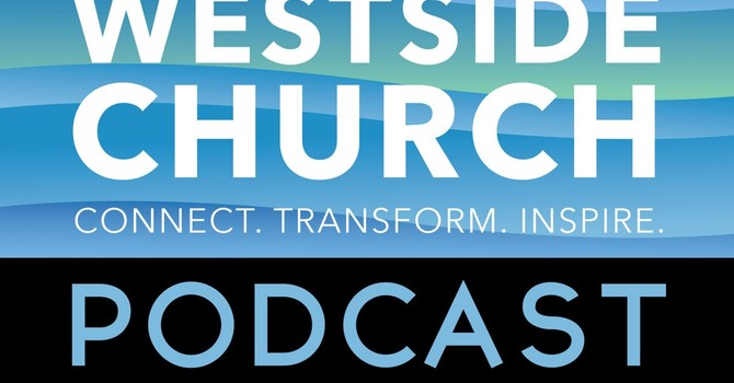 Foundations:  Jesus's Vision For His Community - Audio