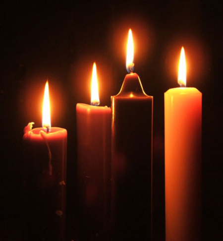 Festival of Advent Lessons and Carols
