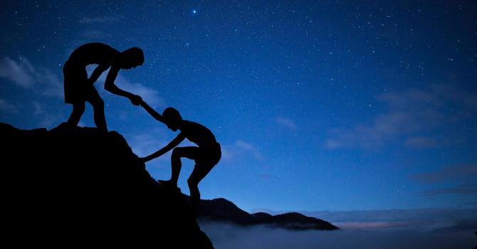 Impact Mentorship Sundays