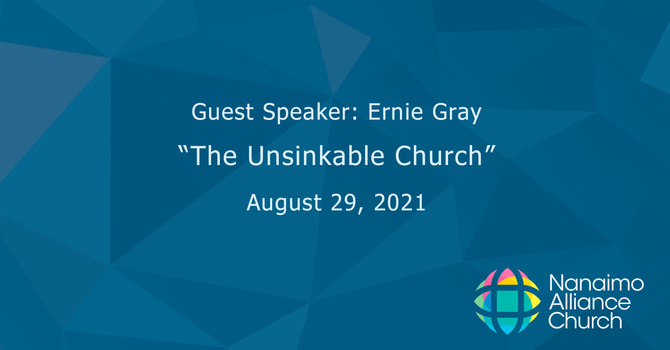 The Unsinkable Church