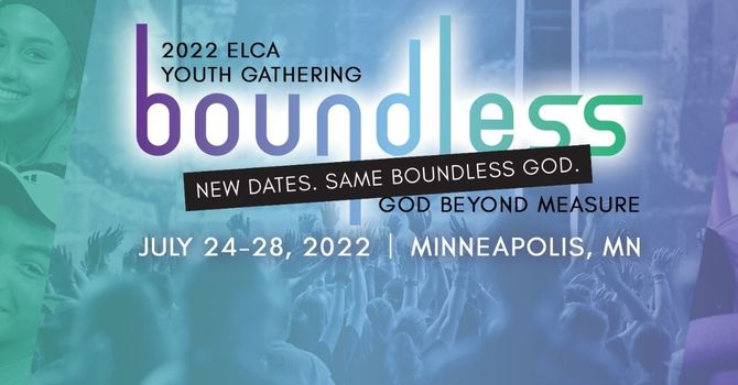 Youth Gathering Zoom Info Meeting image