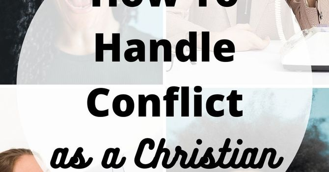 Why Do We Have Conflict?