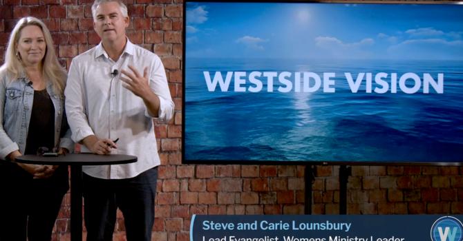 Westside Vision - Audio