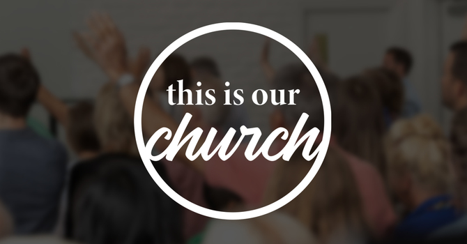 This Is Our Church image