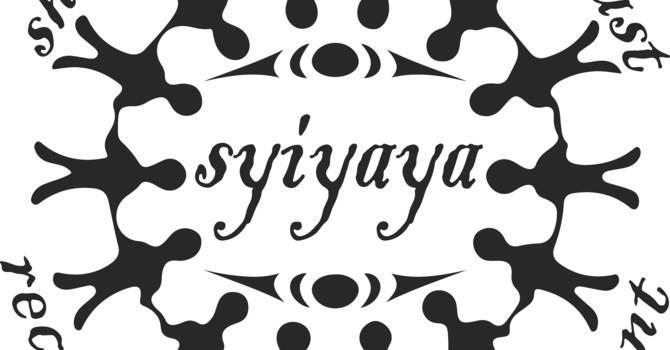 syiyaya is looking for volunteers image