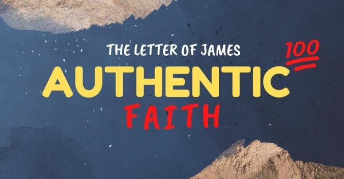 Live Out Authentic Faith