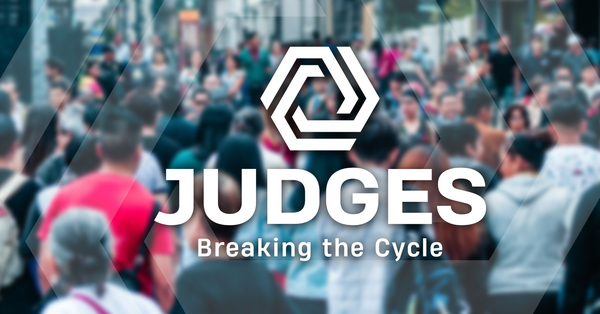 Judges: Breaking the Cycle